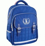 Рюкзак шкільний синій ' Prestige LED Royal Blue', CF86533, 38*29*13, COOL FOR SCHOOL CF86533